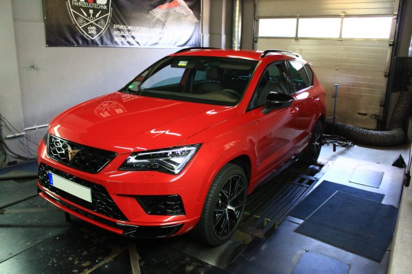 cupra ateca tuning software optimization chiptung